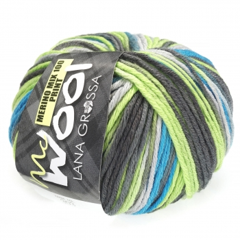 Lana Grossa Merino mix 50g