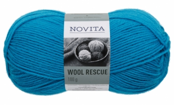 Novita Wool Rescue100g