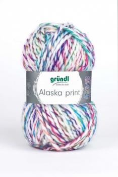 Gründl Alaska Print 100g
