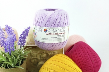 Performance Cotton Harmony heegelniit 100g