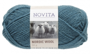 Nordic Wool SOODUS!