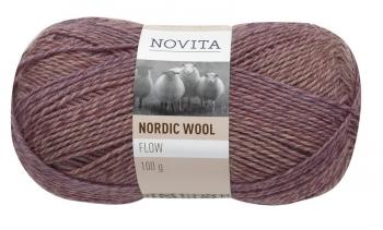 Nordic Wool Flow 100g