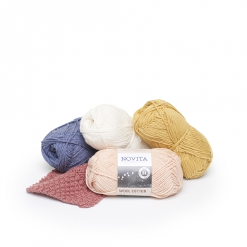 Novita Cotton Wool