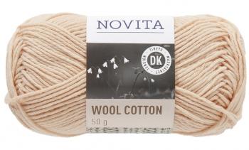 Novita Cotton Wool
