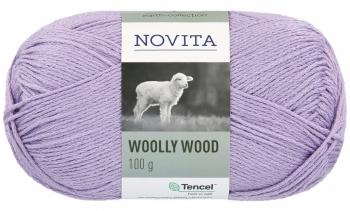 Woolly Wood 100g