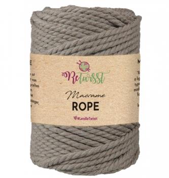 ReTwisst Macrame Rope 5mm