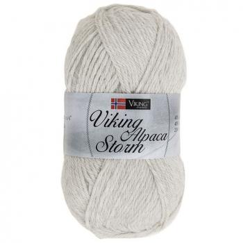 Viking Alpaca Storm 50g