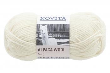Novita Alpaca Wool 50g