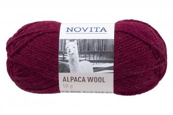 Novita Alpaca Wool