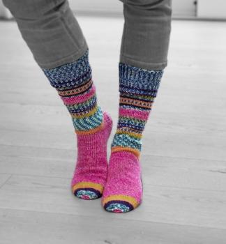 Hot Socks SIMILIA 100g