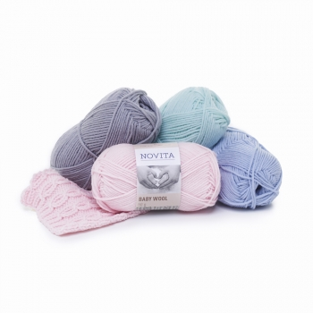Novita Baby Wool
