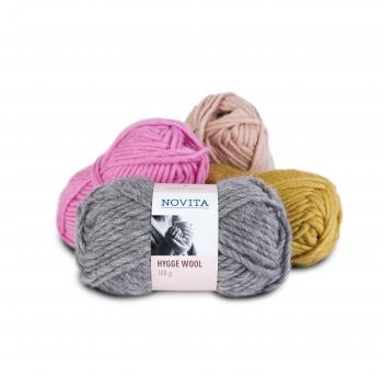 Novita Hygge Wool 100g